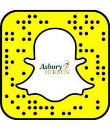 Snapcode for Snapchat