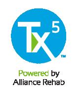 TX5 logo