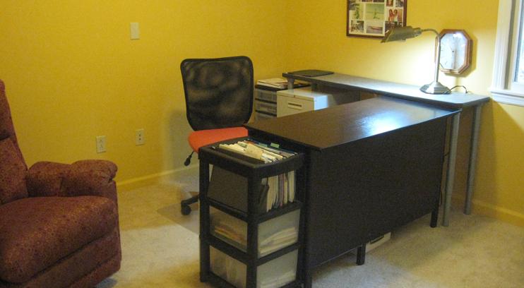Convenient Office Space